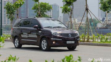 Các dòng xe Ssangyong từng được các nhà nhập khẩu không hãng thức phân phối tại Việt Nam