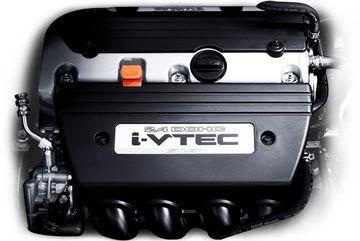 Động cơ VTEC sử dụng trên xe Honda