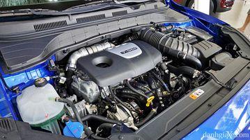 Động cơ xe Hyundai Kona 2021