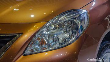 So sánh nên mua Suzuki Ciaz hay Nissan Sunny trên thị trường Việt? 8