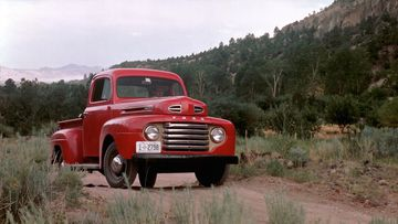 Ford F-1 - 1948