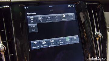 Danh gia chi tiet xe Volvo XC60 2019