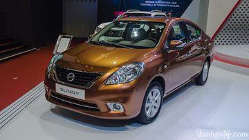 So sánh nên mua Suzuki Ciaz hay Nissan Sunny trên thị trường Việt? 3