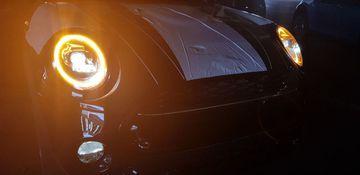 Cụm đèn LED chiếu sáng