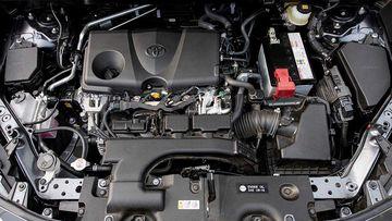Danh gia so bo Toyota RAV4 2020