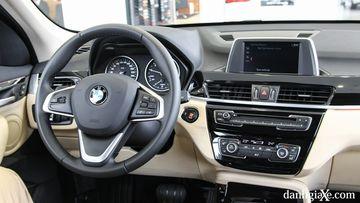 Danh gia so bo xe BMW X1 2019