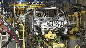 Giá xe ô tô sản xuất trong nước trước sẽ ra sao sau thời điểm 2018?