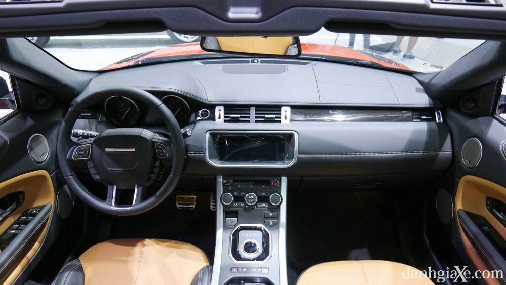 vims 2017 range rover evoque convertible l di n gi b n x p x 4 t ng. Black Bedroom Furniture Sets. Home Design Ideas