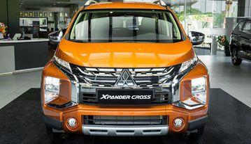 danhgiaxe.com mitsubishi xpander cross 2020 gia 670 trieu viet nam 40 172200