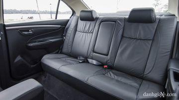 So sánh nên mua Suzuki Ciaz hay Nissan Sunny trên thị trường Việt? 18