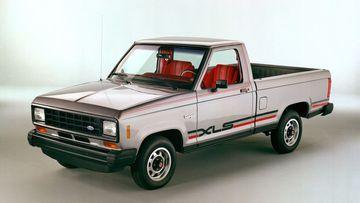 Ford Ranger - 1982