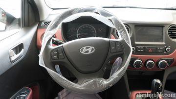 Danh gia so bo Hyundai i10 2021