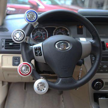 Những phụ kiện gây nguy hiểm lái xe 3