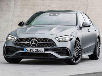 Danh gia so bo xe Mercedes-Benz C-Class 2021