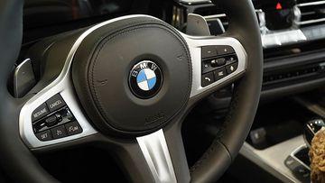 Danh gia so bo xe BMW Z4 2021