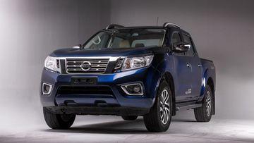 Danh gia so bo xe Nissan Navara 2020