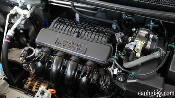 Danh gia so bo xe Honda Jazz 2020