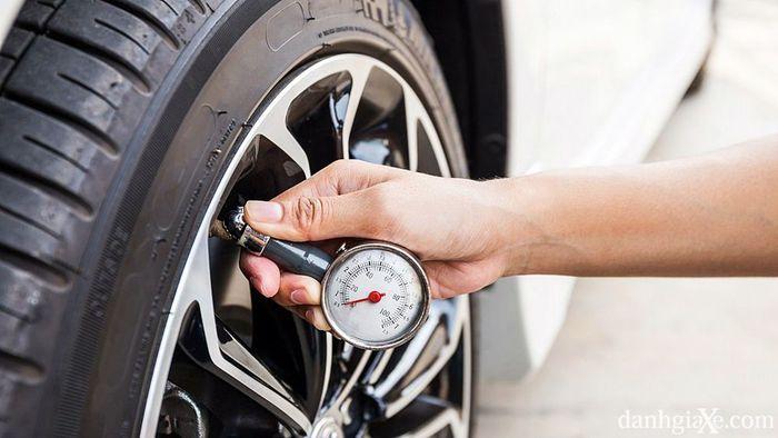 Áp suất lốp là gì? Vì sao áp suất lốp là thông số mà mọi người lái ...