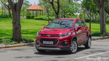 Detailed Review Of Chevrolet Trax 2017 Car Electrodealpro