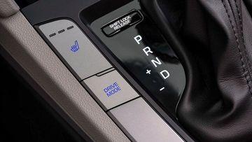 Hệ thống tùy chỉnh 3 chế độ lái trên Hyundai Elantra 2019