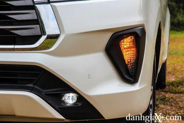 Danh gia chi tiet xe Toyota Innova G 2021
