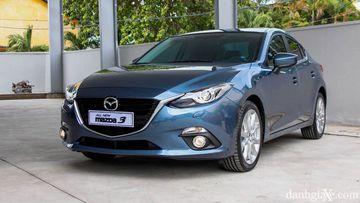Mazda 3 tăng doanh số vượt bậc nhờ chiến lược giá giảm liên tục.