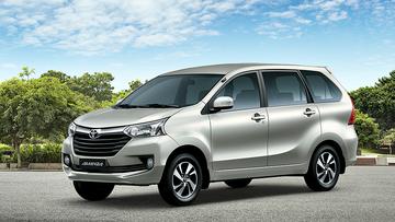 Danh gia so bo xe Toyota Avanza 2019