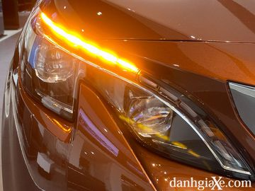Danh gia so bo xe Peugeot 3008 2020