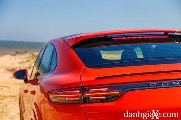 danhgiaxe.com porsche cayenne coupe 2020 gia 5 06 ty viet nam 24 155938