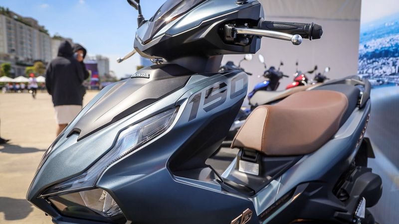 Đánh giá Honda Air Blade 2020 ABS