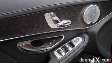 Danh gia so bo Mercedes-Benz C-Class 2019