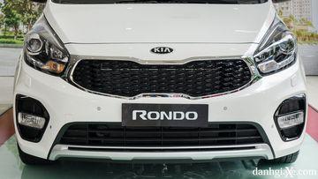 Danh gia so bo xe KIA Rondo 2019