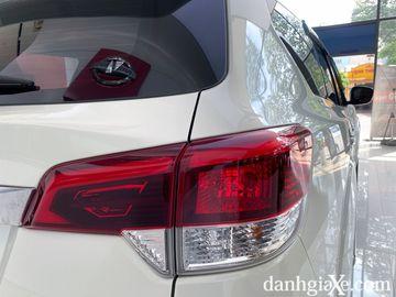Danh gia so bo xe Nissan Terra S 2020