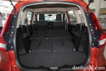 Danh gia so bo xe Suzuki XL7 2020