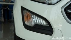 Đèn báo rẽ của Ford EcoSport