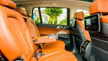 Danh gia so bo xe BMW X7 2019