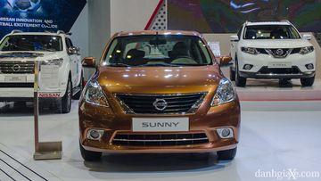 So sánh nên mua Suzuki Ciaz hay Nissan Sunny trên thị trường Việt? 5