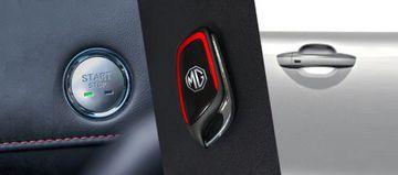 Danh gia chi tiet xe MG ZS 2021 thiet ke ngoai that bat mat & trang bi tien nghi vuot troi