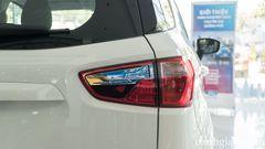 Đèn hậu nằm ngang bóng thường trên Ford EcoSport