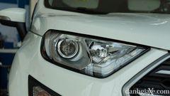 Đèn pha Halogen Projector của Ford EcoSport