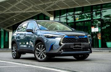 Chọn mua ô tô máy xăng, máy dầu hay xe hybrid: so sánh ưu nhược điểm động cơ diesel, xăng và hybrid