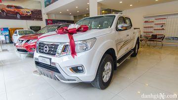 Đánh giá sơ bộ xe Nissan Navara 2018