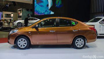 So sánh nên mua Suzuki Ciaz hay Nissan Sunny trên thị trường Việt? 10
