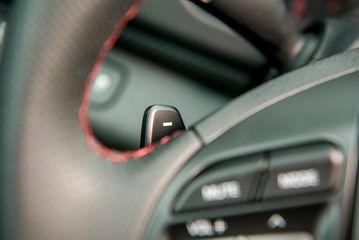 Tìm hiểu động cơ Turbo và hộp số ly hợp kép trên Elantra Sport