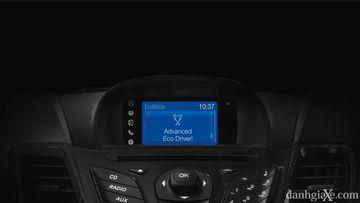 Danh gia so bo Ford Fiesta 2018