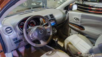 So sánh nên mua Suzuki Ciaz hay Nissan Sunny trên thị trường Việt? 16