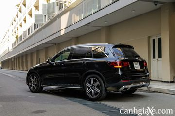 danhgiaxe.com mercedes benz glc200 4matic 2020 26 153153
