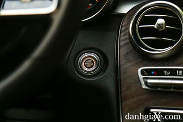 danhgiaxe.com mercedes benz glc200 4matic 2020 37 180218