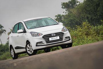 Đánh giá sơ bộ Hyundai Grand i10 Sedan 2019