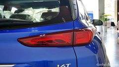Đèn hậu Hyundai Kona 2021